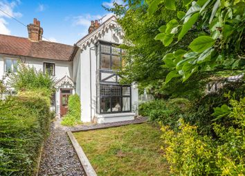 Thumbnail 4 bed semi-detached house for sale in West Common, Lindfield, Haywards Heath