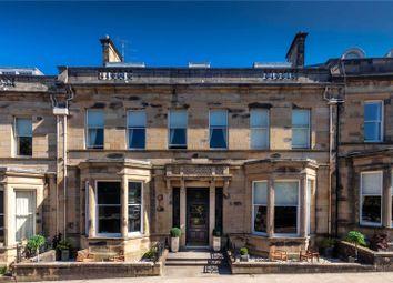 Lancaster Crescent, Glasgow G12