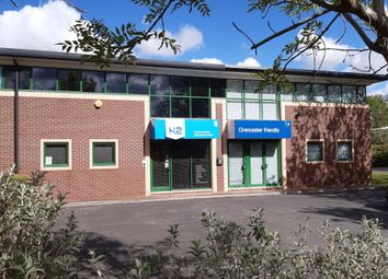 Thumbnail Office for sale in Shrivenham Hundred Business Park, Watchfield, Nr. Swindon