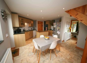 Thumbnail 4 bed end terrace house for sale in Aldsworth Road, Bibury, Cirencester
