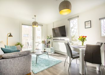 Thumbnail 1 bed flat for sale in Stour House, 6 Kidwells Close, Maidenhead