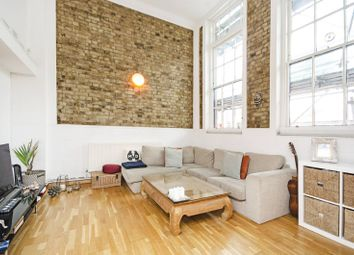 Thumbnail 2 bed flat for sale in Rutland Road, Hackney