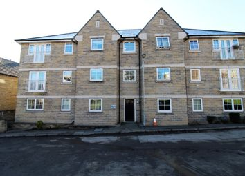 Thumbnail 2 bedroom triplex to rent in Sunnybank Road, Brighouse