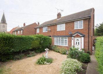 Thumbnail 3 bed semi-detached house for sale in Canterbury Road, Margate