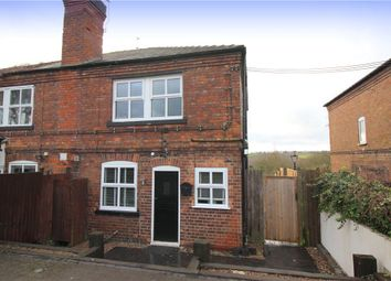 Thumbnail 2 bed semi-detached house for sale in Morley Lane, Stanley, Ilkeston