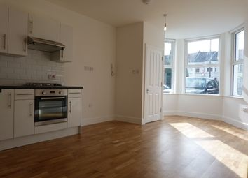 Thumbnail 1 bed flat to rent in Elmers End Road, London