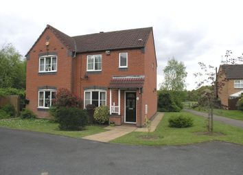Thumbnail 3 bedroom semi-detached house for sale in Brierley Hill, Clockfields, Orme Close