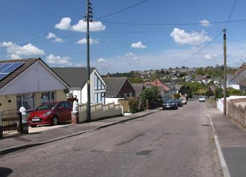 Thumbnail 2 bed bungalow for sale in Exmouth, Devon