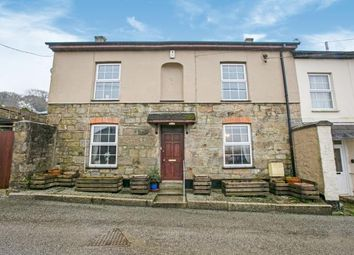 Thumbnail 3 bed end terrace house for sale in Ponsanooth, Truro, Cornwall
