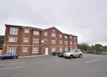 Thumbnail 2 bedroom flat to rent in Jasmine House, Hunsbury Hill
