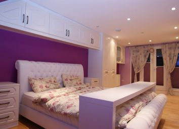 Thumbnail 4 bedroom semi-detached house to rent in East Acton Lane, London