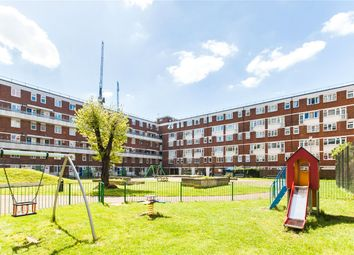 3 bed maisonette for sale in Fellows Court, Weymouth Terrace, London E2