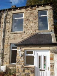 Thumbnail 2 bed end terrace house to rent in Mount Terrace, Batley