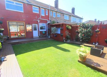 Thumbnail 3 bed terraced house for sale in Rennell Road, Knotty Ash, Liverpool
