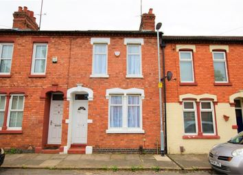 Thumbnail 2 bed terraced house for sale in Stanley Road, Northampton