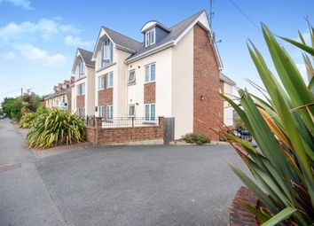 Thumbnail 2 bed flat for sale in Newport Road, Cowes