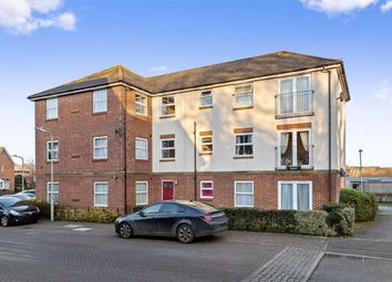 Thumbnail 2 bed flat for sale in Hurst Road, Kennington, Ashford