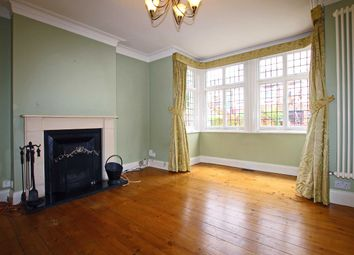 Thumbnail 4 bed property to rent in Blondin Avenue, London
