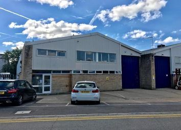 Thumbnail Light industrial to let in Unit 1 And Adjoining Yard, Halifax Road, Cressex Business Park, High Wycombe, Bucks