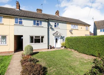 Thumbnail 4 bed terraced house for sale in The Crescent, Pitstone, Leighton Buzzard