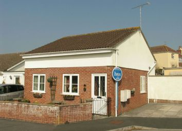 Thumbnail 1 bed bungalow for sale in Wimblestone Road, Winscombe