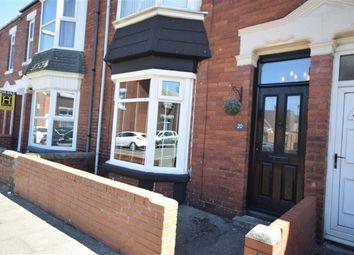 2 bed flat for sale in Milner Street, South Shields NE33