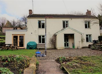 Thumbnail 5 bed cottage for sale in Railway Road, Cinderford