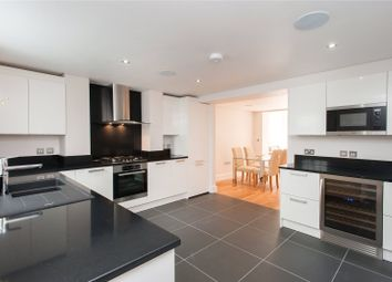 Thumbnail 3 bed terraced house to rent in Hasker Street, London