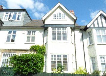 Thumbnail 5 bedroom terraced house for sale in Abington Avenue, Abington, Northampton