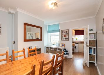 Thumbnail 2 bed terraced house for sale in The Bungalows, Sheffield Road, Killamarsh, Sheffield