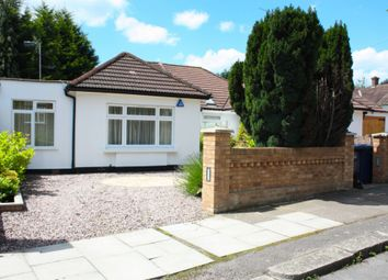 Thumbnail 4 bedroom bungalow to rent in Abecorn Road, London