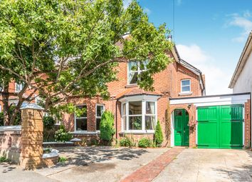 5 bed detached house for sale in Elmstead Road, Bexhill On Sea, East Sussex TN40