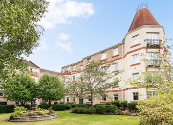 Thumbnail 2 bed flat for sale in Sinclair Place, Shandon, Edinburgh