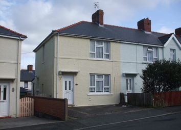 Thumbnail Semi-detached house to rent in Glebelands, Hakin, Milford Haven
