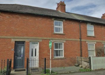 Thumbnail 2 bed terraced house to rent in Long Row, Oakham