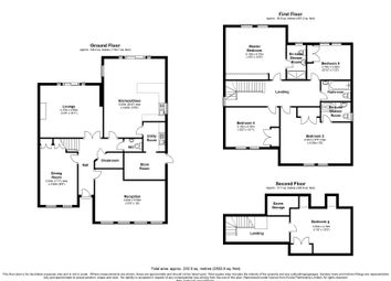Thumbnail 5 bed detached house for sale in Witton Close, Audlem, Cheshire