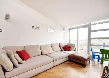 Thumbnail 2 bed flat to rent in Gervase Street, Peckham