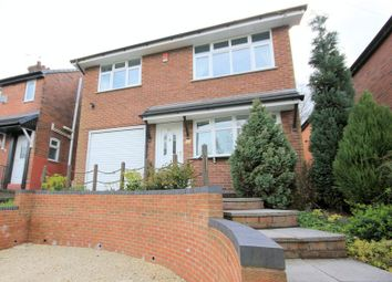 Thumbnail 3 bedroom detached house for sale in Orford Street, Wolstanton, Newcastle-Under-Lyme