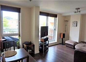 Thumbnail 1 bed flat for sale in 68 Lankaster Gardens, East Finchley