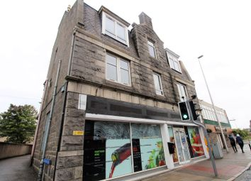 Thumbnail 2 bed flat for sale in Holburn Street (Tfl), Aberdeen