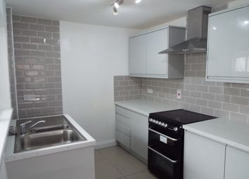 Thumbnail 2 bed terraced house to rent in Malling Road, Snodland