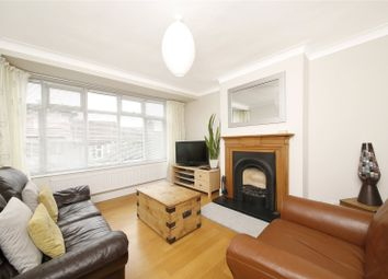 Thumbnail 2 bed semi-detached house for sale in Kingslyn Crescent, London
