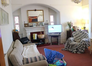Thumbnail 2 bedroom flat to rent in Madeley Road, London