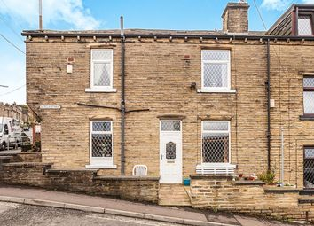 Thumbnail 1 bed terraced house for sale in Alegar Street, Brighouse