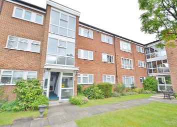 Thumbnail 3 bed flat for sale in Howton Place, Bushey Heath, Bushey