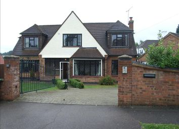 Thumbnail 5 bedroom detached bungalow to rent in Leasway, Rayleigh