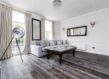 Thumbnail 5 bed terraced house to rent in Park Road, Marylebone