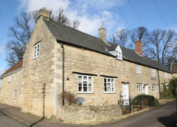 Thumbnail 2 bed property to rent in Old School Close, North Luffenham, Oakham