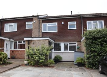 Thumbnail 2 bed terraced house for sale in Andover Road, Orpington