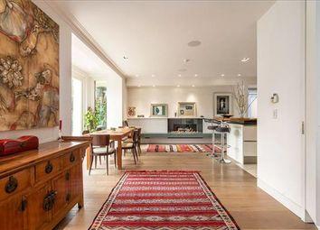 Thumbnail 5 bed flat for sale in Lyndhurst Terrace, Hampstead, London
